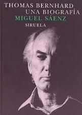 bernhard biografía