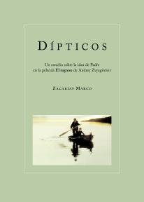 Dípticos Zacarías Marco psicoanálisis