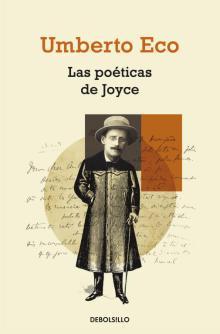 Poéticas de Joyce Umberto Eco