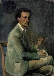 Autoportrait 1940