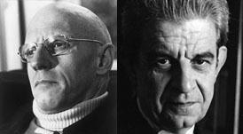 Foucault y Lacan
